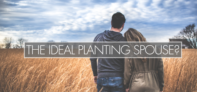 The Ideal Planting Spouse? 7 Indicators
