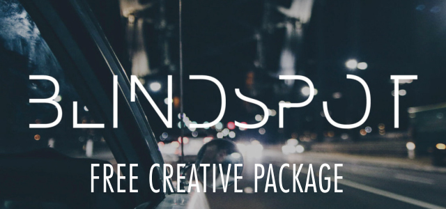 "Free Creative Package: ""Blind Spot"""