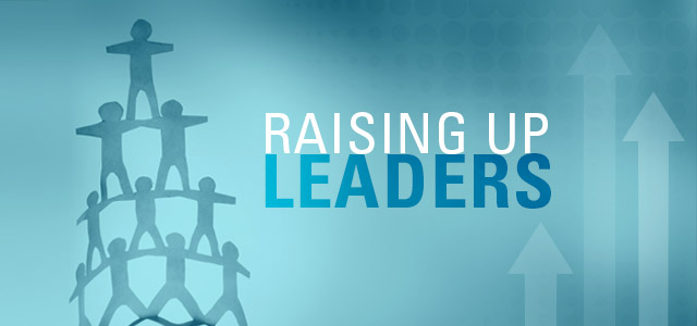 The Church Planter's Second Priority: Raising Up Leaders