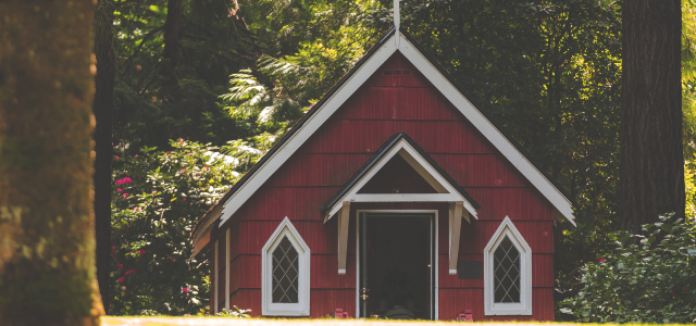 What's Wrong with Small Churches