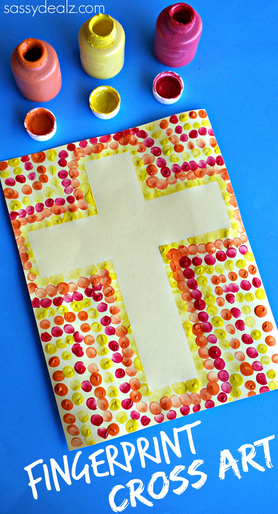 easter crafts for sunday school 6