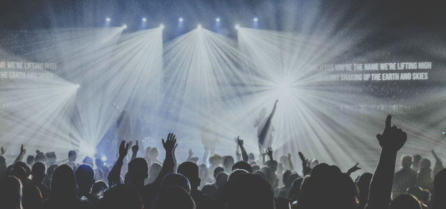 10 Tips For A Successful Event