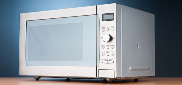 microwave of success