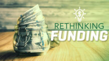 Rethinking Church Plant Funding