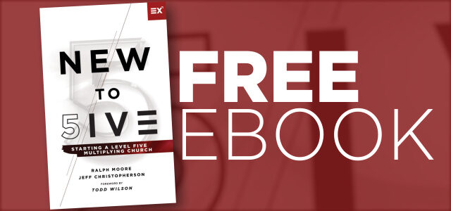 """Free eBook: """"New to Five"""" by Moore and Christopherson"""