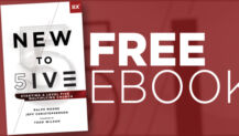 "Free eBook: ""New to Five"" by Moore and Christopherson"