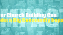 Community Impact church