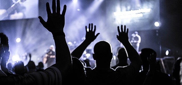 Worship & Mission in Church Plant Liturgy