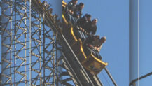 The Entrepreneur (Church Planter) Roller Coaster