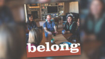 "Free Small Group Series: ""Belong"""