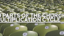 10 Parts of the Church Multiplication Cycle