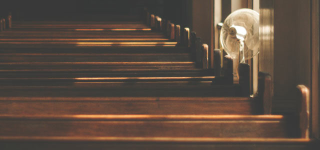 Church Growth Mistakes: How to Guarantee Your Church WON'T Grow
