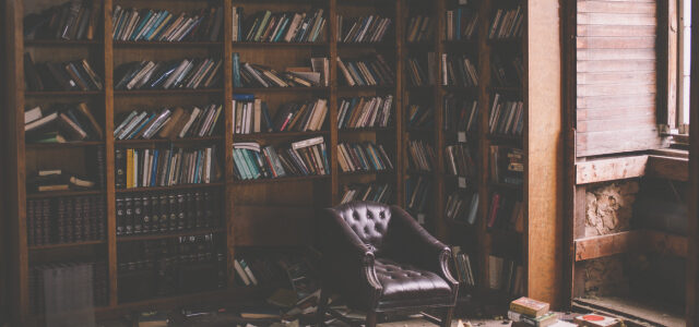 Church Planter: Is Your Life Too Cluttered?