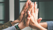 How to Encourage Collaboration in Your Church Plant