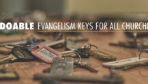 Evangelism Strategies