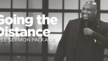 "Free Sermon Series Package: ""How to Neighbor"""