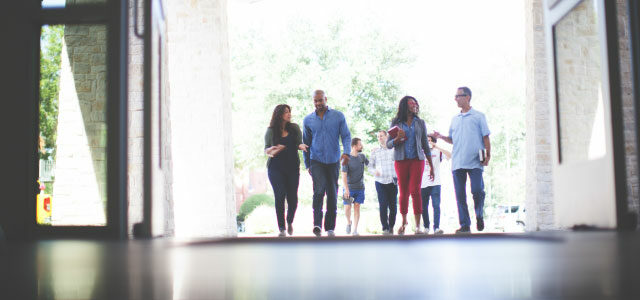 The Imperative of Launching New Churches