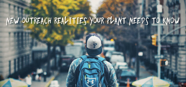 Outreach Realities Your Plant Needs to Know