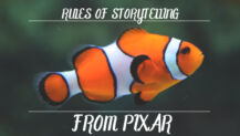 Preacher Pro Tips: The 22 Indispensable Rules Of Storytelling From Pixar