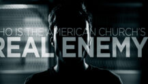 Who is the American Church's REAL Enemy? You Might Be Surprised