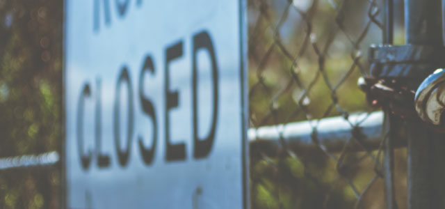 Why Roadblocks May Be a Blessing to Church Planters