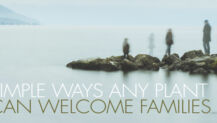 Simple Ways ANY Plant Can Welcome Families