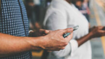 Why SMS Texting Should Be In Your Church Planting Toolkit
