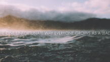 The One UNFORTUNATE Way Everyone Grows As A Leader