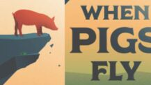 "Free Sermon Series Package: ""When Pigs Fly"""