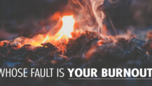 Real Talk Monday: Pastor, Whose Fault is Your Burnout?